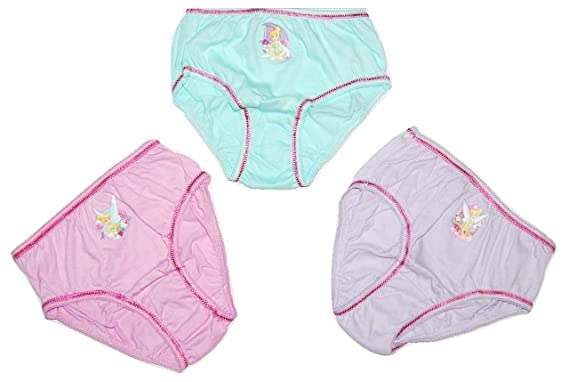 Disney Tinkerbell Years Briefs Clothing
