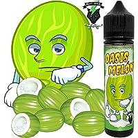 E-Liquide OASIS MELON by ElecVap - Sans Nicotine