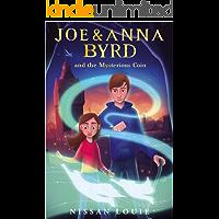 Joe & Anna Byrd and the Mysterious Coin