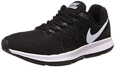 3ba610ed4db Nike Men's Air Zoom Pegasus 33 Blue Running Shoes -9 UK/India (44 EU ...