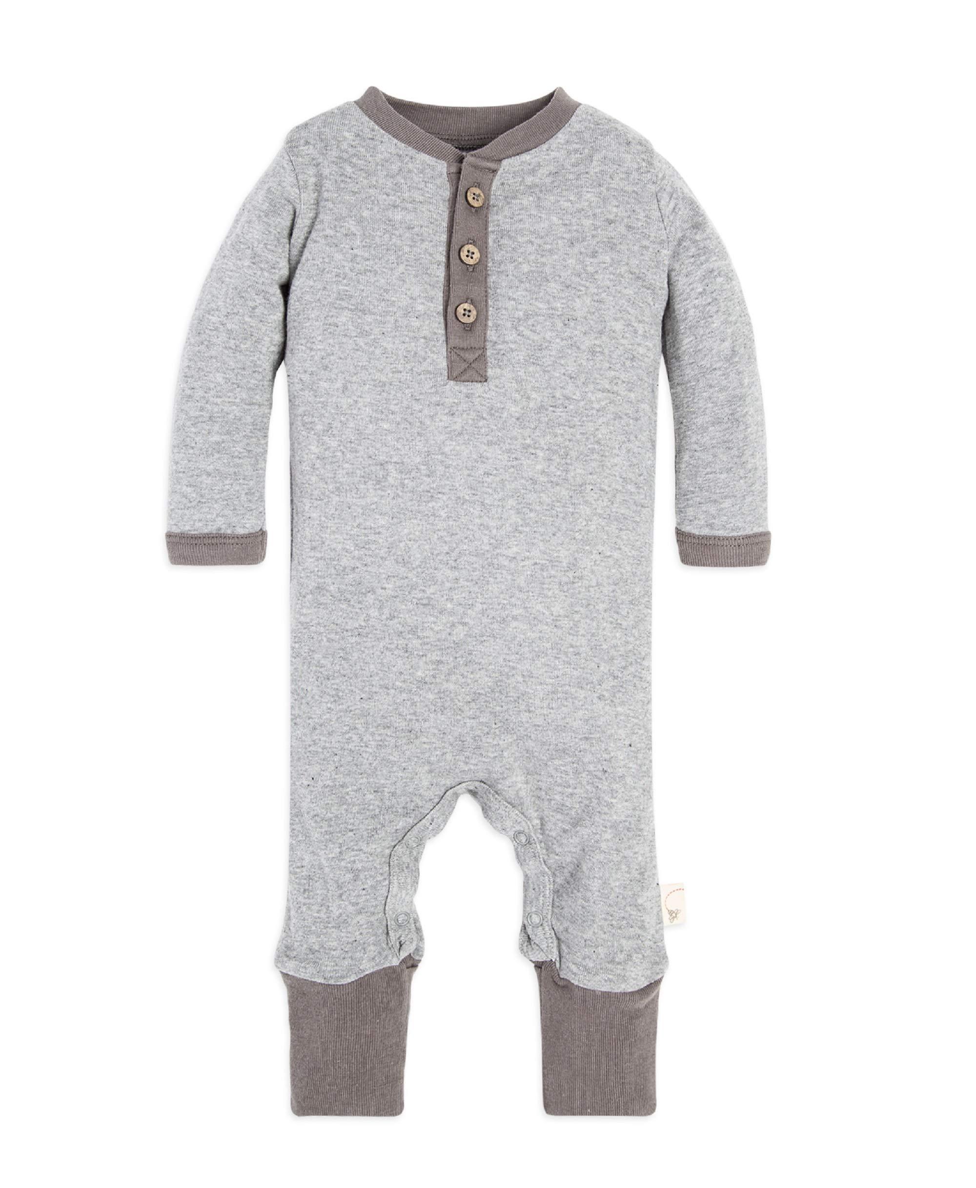 665c1ee0635b Best Rated in Baby Boys  Footies   Rompers   Helpful Customer ...