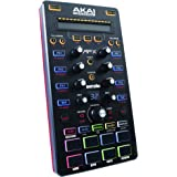 Akai Professional AFX | Dedicated FX Controller for Advanced Serato DJ Performance