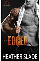 Edged (The Invincibles Book 2) Kindle Edition