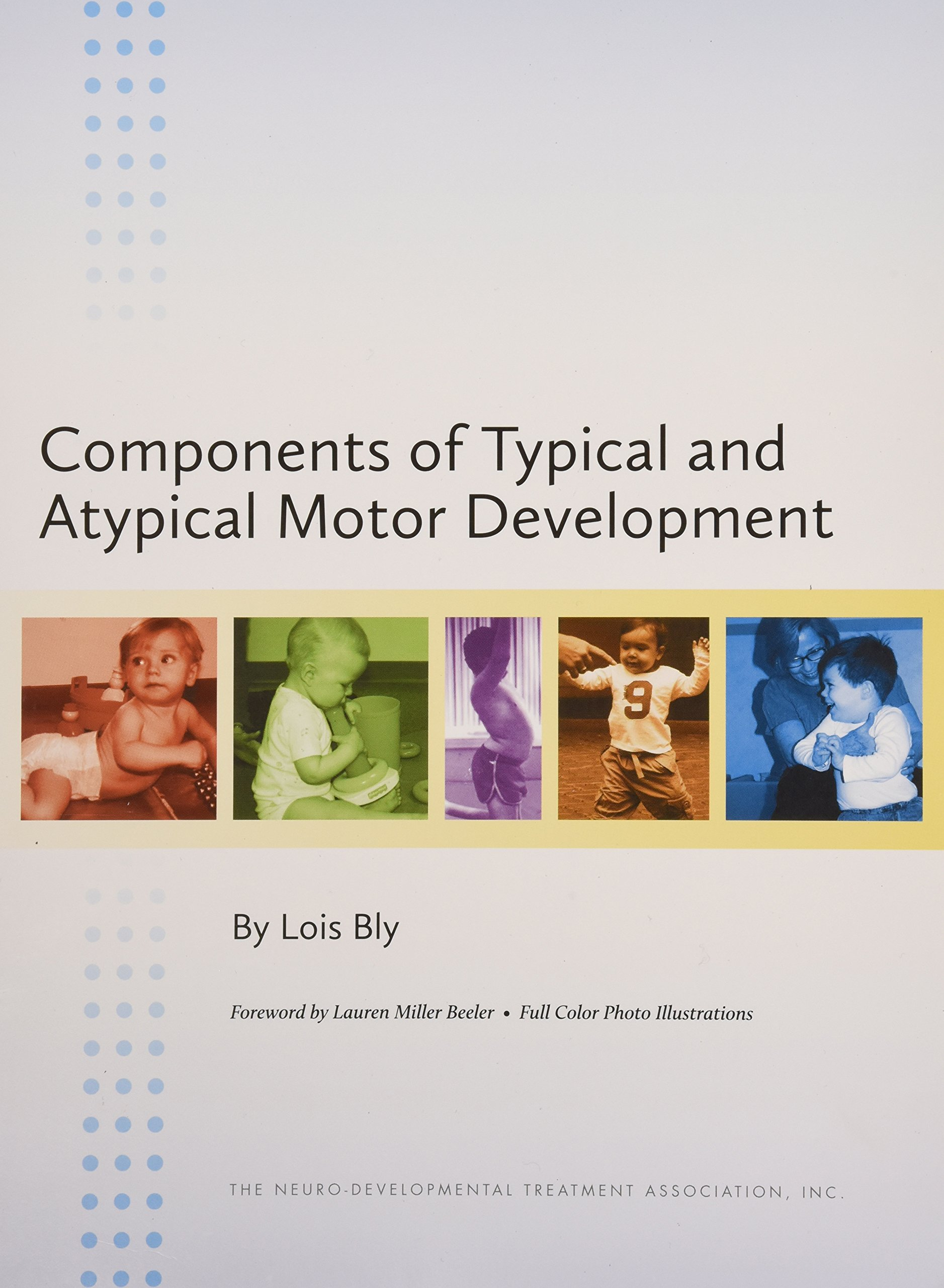Download Components of Typical and Atypical Motor Development pdf epub