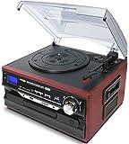 クマザキエイム Bearmax マルチ・オーディオ・レコーダー/プレーヤー 【SDカード・USBメモリにダイレクト録音可能】 MA-88