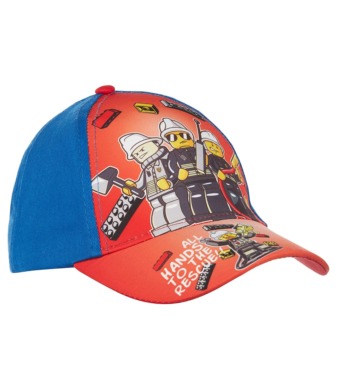 LEGO CITY Boys Baseball cap