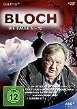 Bloch: Die Fälle 09-12 [2 DVDs]