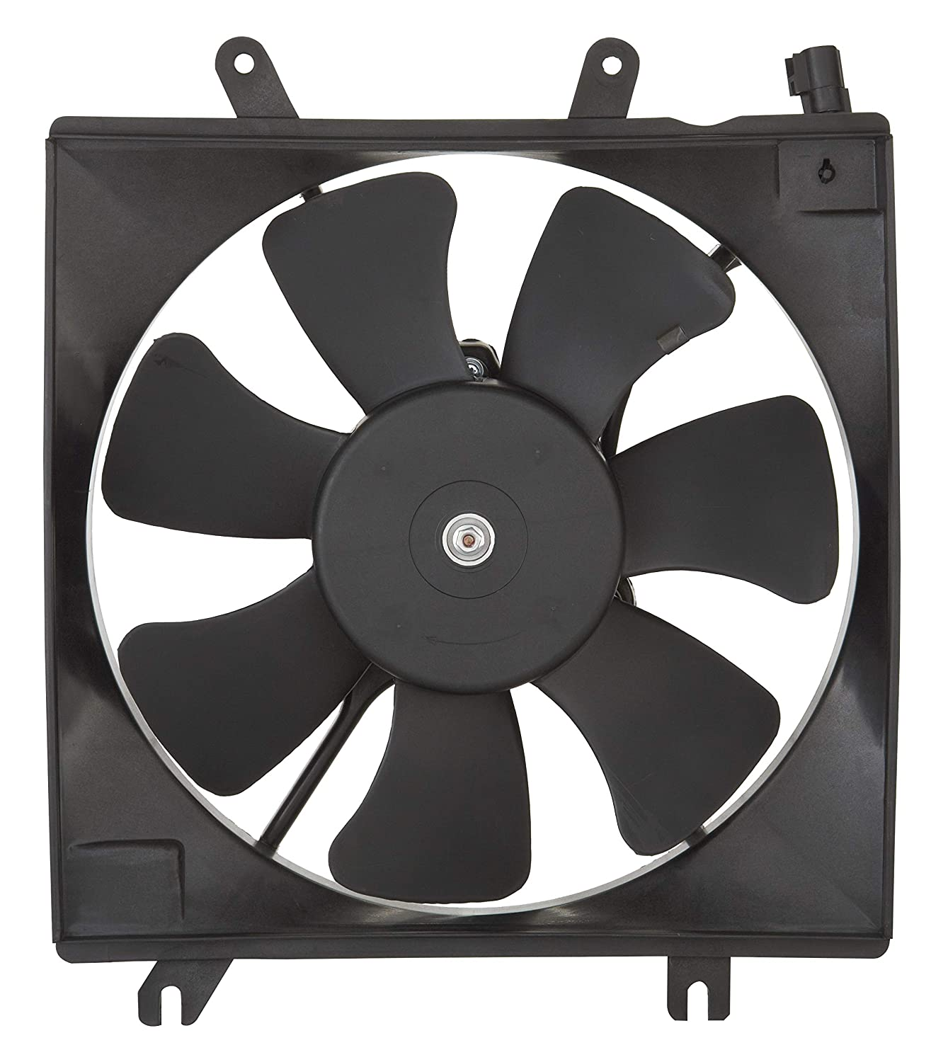 Spectra Premium CF16020 Engine Cooling Fan Assembly