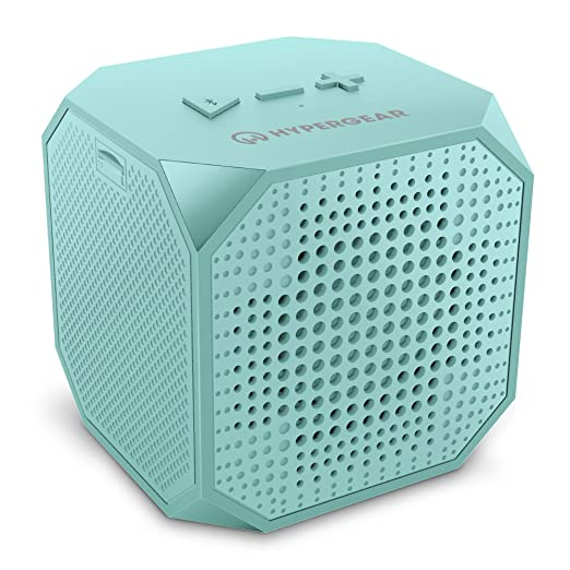 Review HyperGear Sound Cube Portable
