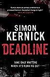 Deadline: (Tina Boyd 3)
