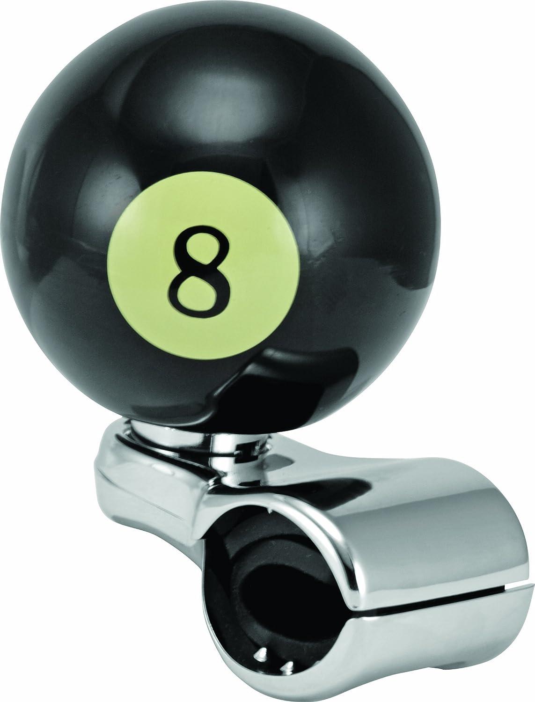 Bell Automotive 22-1-35527-8 8-Ball Steering Wheel Handle