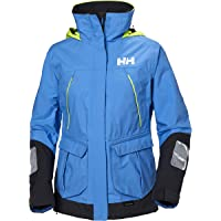 Helly Hansen Pier Jacket Chaqueta Impermeable con Capucha