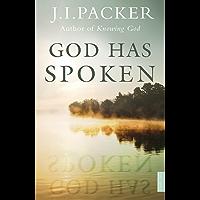 God Has Spoken (English Edition)