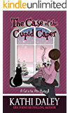 A Cat in the Attic Mystery: The Case of the Cupid Caper