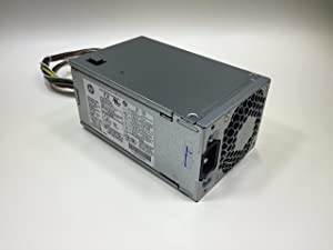 HP 751884-001 240W 80 Plus Power Supply For ProDesk EliteDesk 600 800 G1 SFF (Renewed)