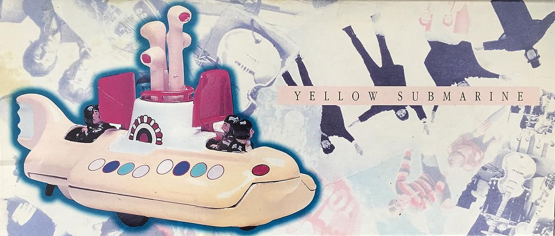 Beatles giallo Submarine Corgi by Corgi