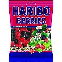 Haribo Berries , 160 gm