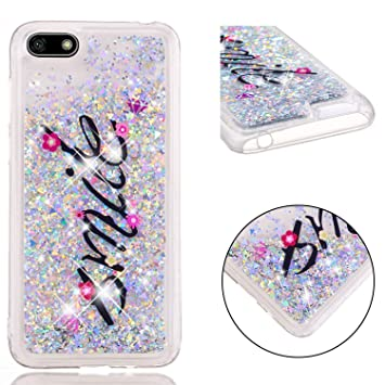coque huawei y5 pour fille