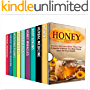 Spice Mixes: Box Set : Discover And Learn About These Amazing Spices And Other Herbs That Are Helpful And Beneficial Towards Well Being