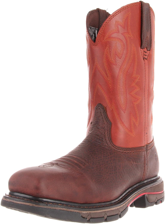 Wolverine Mens W02780 Javelina Boot
