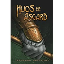 Hijos de Asgard (Spanish Edition) Jun 6, 2015