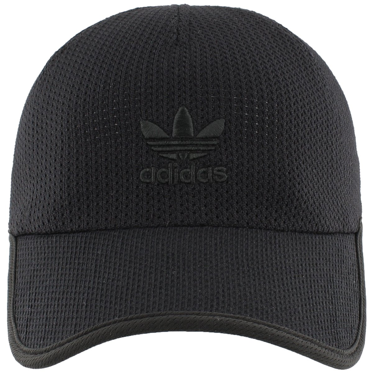 32c1c154ce54d Amazon.com  adidas Men s Originals Primeknit Relaxed Strapback Cap ...