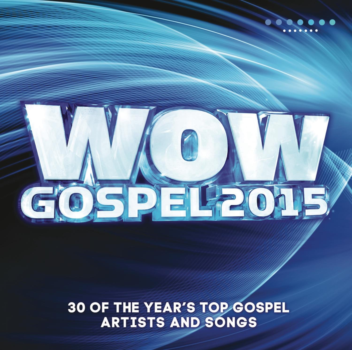 WOW Gospel 2015 by Provident Distribution Group