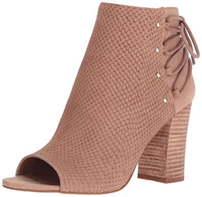 Women's Britt Nubuck Boot