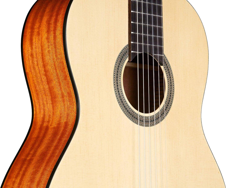 Cordoba Guitars C1 M acústica guitarra cuerdas de nailon, de ...