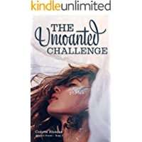 The Unwanted Challenge: A Reverse Harem Paranormal Romance (Empath Found Book 2)