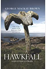 Hawkfall: And Other Stories Paperback