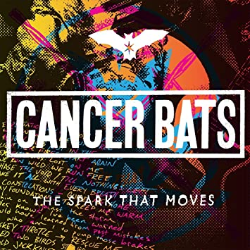 amazon the spark that moves 12 inch analog cancer bats