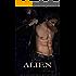 That Alien Feeling (Calluvia's Royalty Book 1)