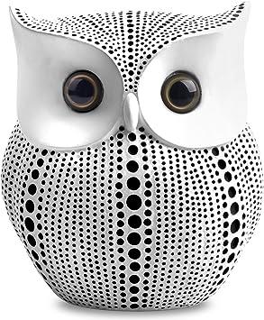 Owl Statue Decor