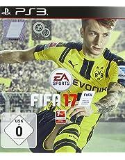FIFA 17 [Importación Alemana]