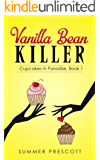 Vanilla Bean Killer (Cupcakes in Paradise Book 1)