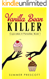 Vanilla Bean Killer (Cupcakes in Paradise Book 1)