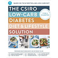 The CSIRO Low-carb Diabetes Diet & Lifestyle Solution