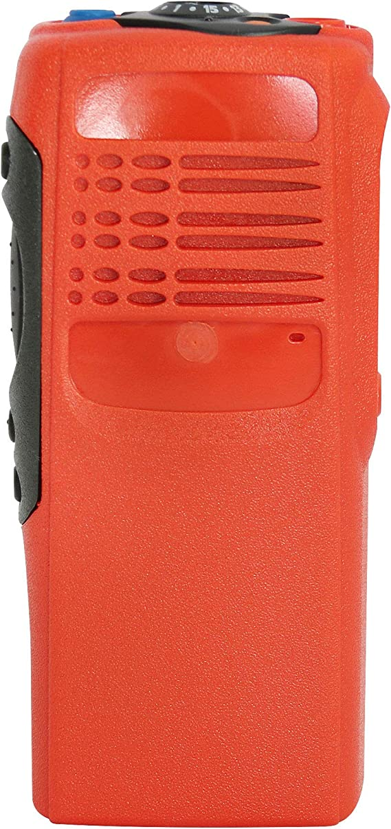 Green Replacement new front Housing cover for Motorola PRO5150 Handheld