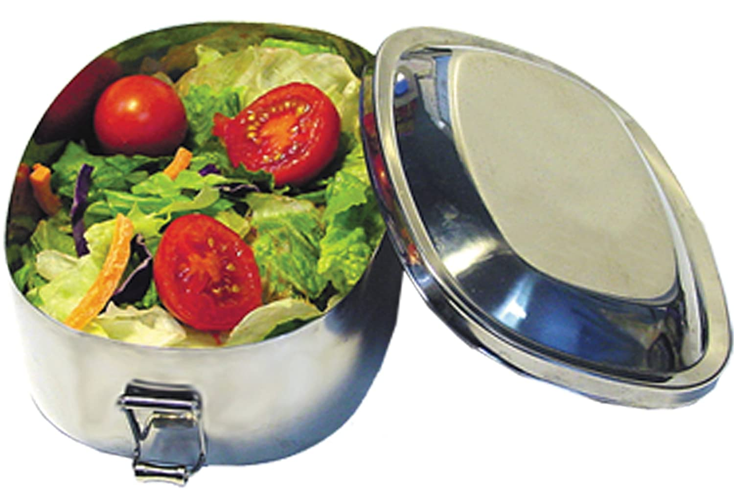 Wave Enviro Stainless Steel Food Container New Wave Enviro SS Cont