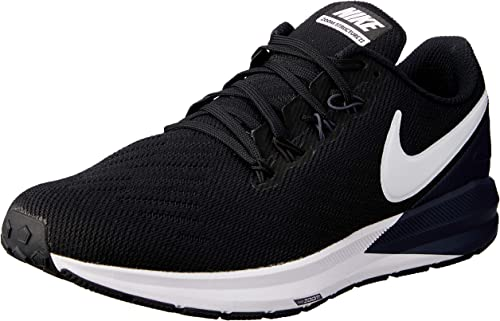 Nike Air Zoom Structure 22 Running Shoes review