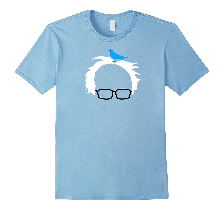 Bernie Sanders Bird T-Shirt