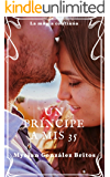 Un príncipe a mis 35