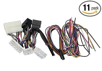 Amazon.com: Obd0 to obd1 Ecu Jumper Wire Harness For Honda & Acura on