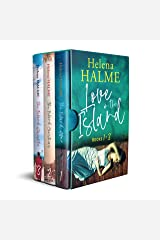 Love on the Island Series Books 1-3: A captivating story of love, family, and deeply buried secrets Kindle Edition