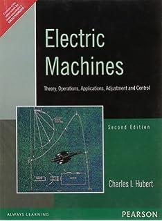 Electric Machines Hubert Pdf