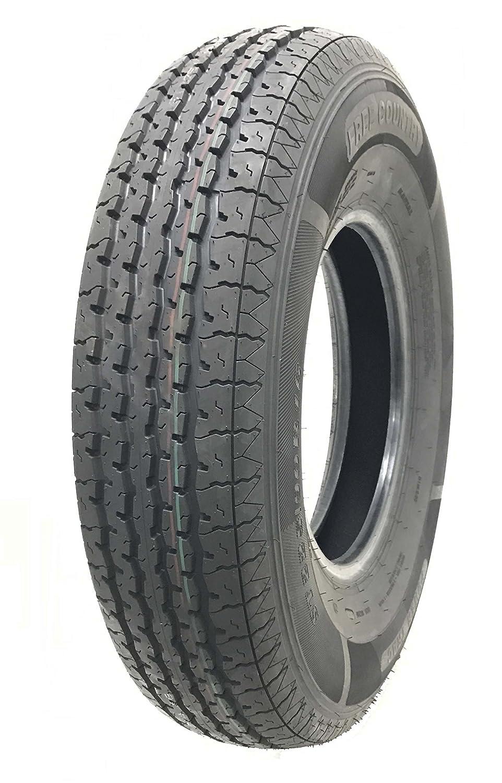 New Free Country Heavy Duty Trailer Tire ST205//90R15 7.00R15 10PR Load Range E