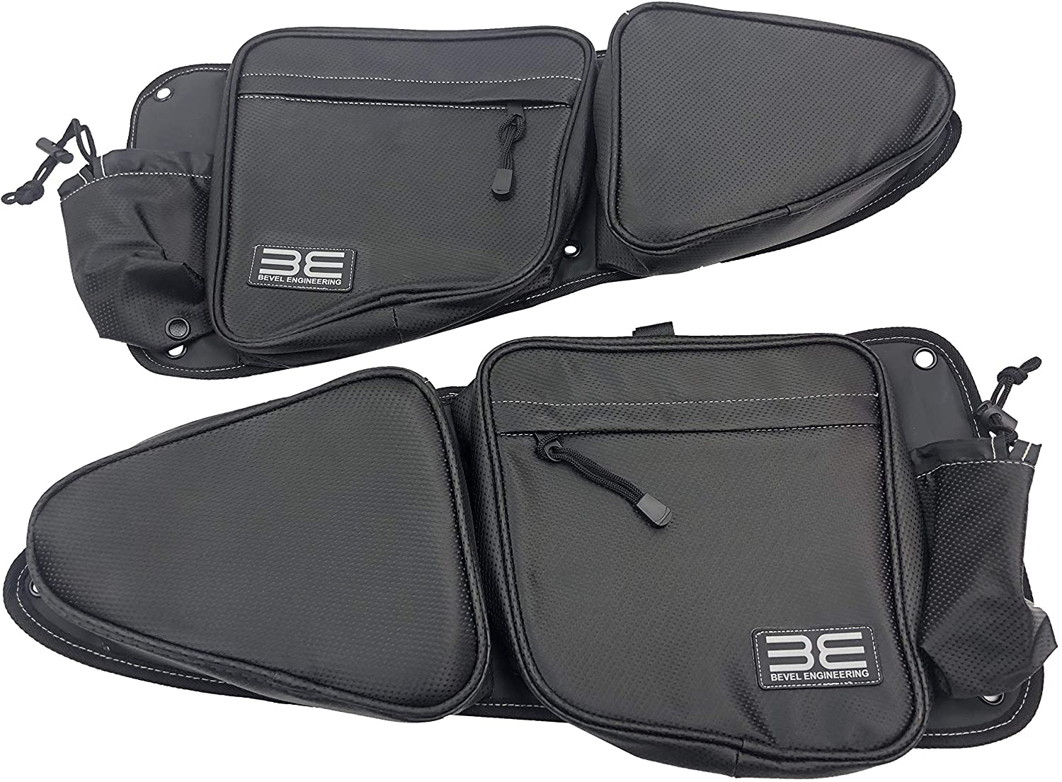 RZR Side Door Bags for Polaris RZR XP 1000 900XC S 900 Front Passenger And Driver Side Storage Bag with Knee Protection Pad