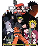 Naruto Shippuden Road to Ninja the Movie 6 Combo Pack (Blu-ray + DVD)