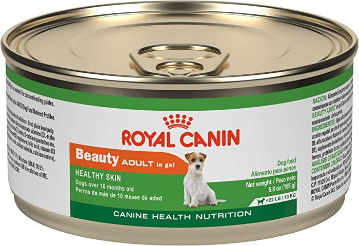 Top 9 Royal Canin Dog Food Beauty
